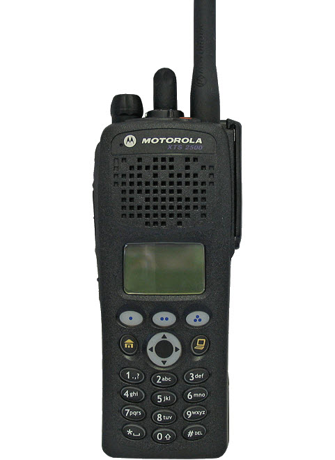 Northwest central dispatch scanner